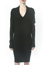 Madonna & Co Dolman Sweater Dress - Product Mini Image