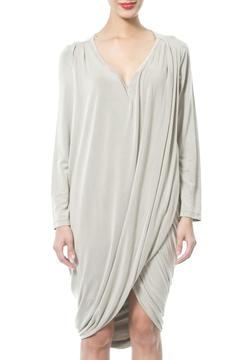 Shoptiques Product: Draped Front Knit