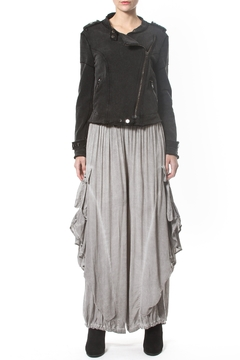 Madonna & Co Draped Pant - Product List Image