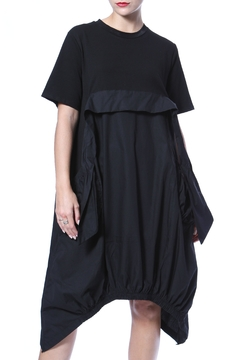 Madonna & Co Hi-Lo Chic Dress - Product List Image