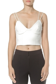 Madonna & Co Knit Bra Top - Product Mini Image