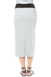 Madonna & Co Knit Midi - Side cropped