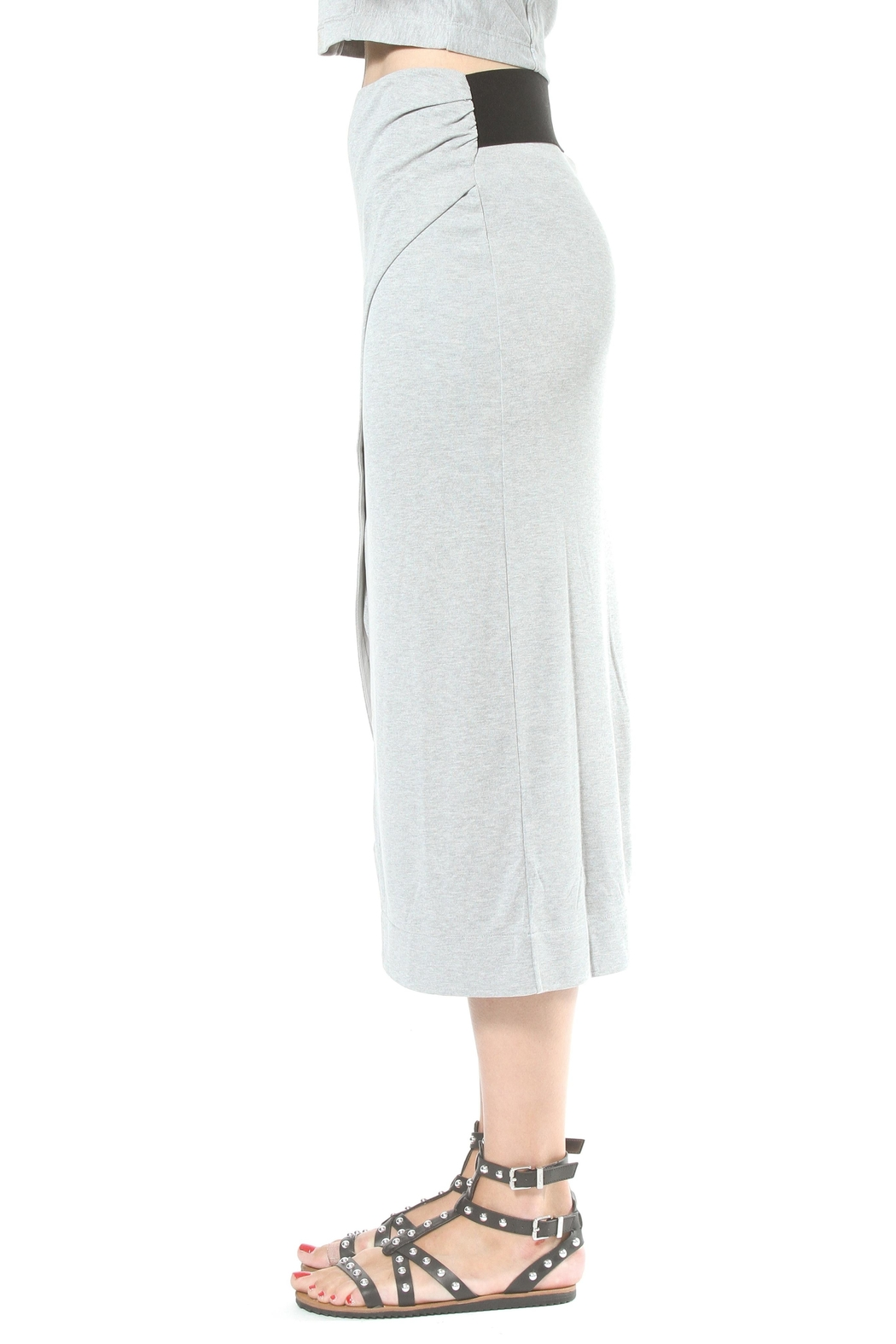 Madonna & Co Knit Midi - Front Full Image