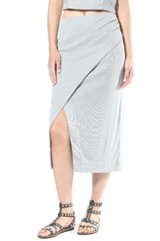 Madonna & Co Knit Midi - Front cropped