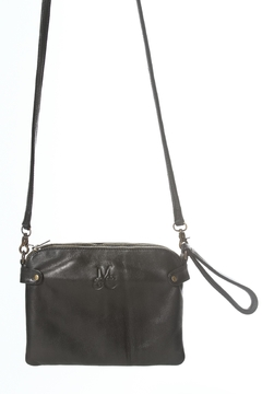 Madonna & Co Leather Cross Body - Product List Image