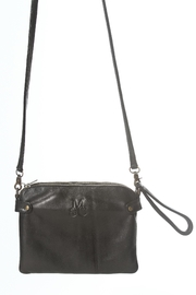 Madonna & Co Leather Cross Body - Side cropped