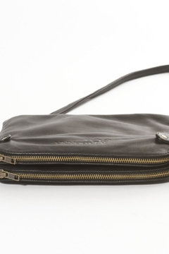 Madonna & Co Leather Cross Body - Alternate List Image