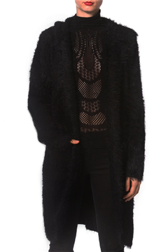 Madonna & Co Luxe Cardigan - Product List Image