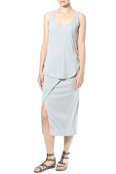 Shoptiques Product: Luxe Knit Tank Top