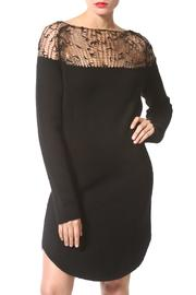 Madonna & Co Luxe Sweater Dress - Product Mini Image