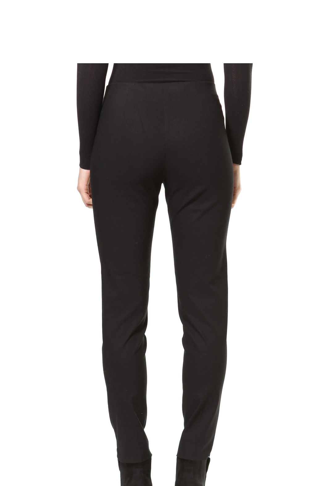 Madonna & Co Luxe Trouser - Side Cropped Image
