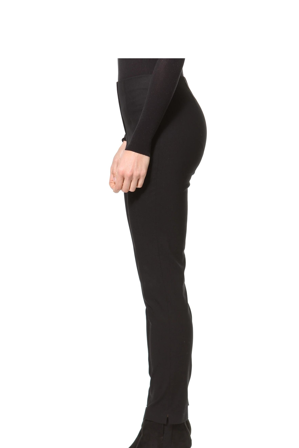 Madonna & Co Luxe Trouser - Front Full Image