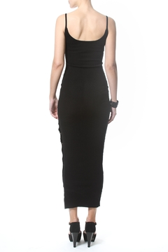 Madonna & Co Maxi Knit Dress - Alternate List Image