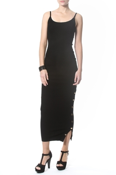 Madonna & Co Maxi Knit Dress - Product List Image