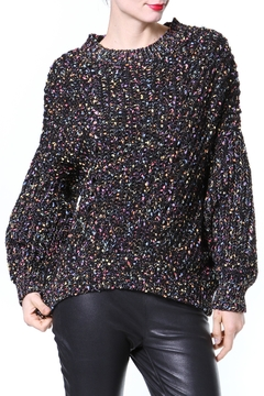 Madonna & Co Multi Color Sweater - Product List Image