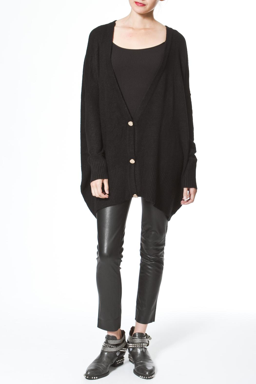 Madonna & Co Oversized Boyfriend Cardigan from Upper East Side by ...