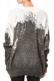 Madonna & Co Oversized Sweater - Front full body