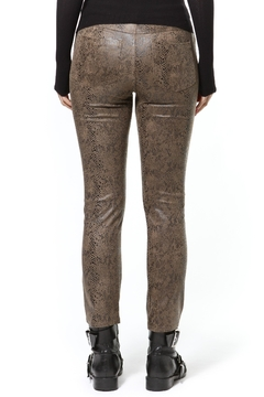 Madonna & Co Snake Stretch Jean - Alternate List Image