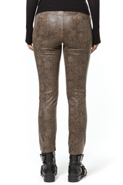 Madonna & Co Snake Stretch Jean - Side cropped