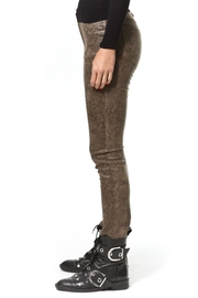 Madonna & Co Snake Stretch Jean - Front full body