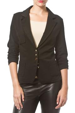 Shoptiques Product: Stretch Knit Blazer