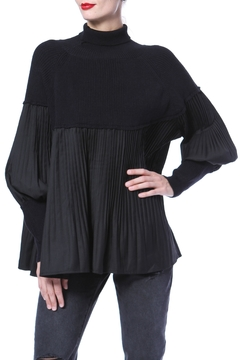 Madonna & Co Sweater Tunic - Product List Image