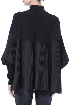 Madonna & Co Sweater Tunic - Alternate List Image