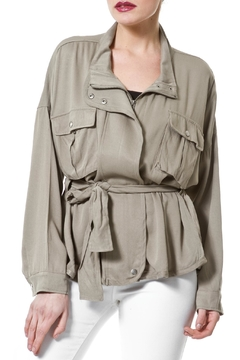 Madonna & Co Trench Jacket - Product List Image