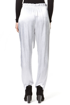 Madonna & Co Washed Satin Pant - Alternate List Image