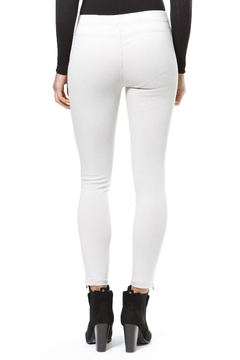 Madonna & Co Washed Stretch Jegging - Alternate List Image