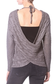 Madonna & Co Wrap Reversible Sweater - Other