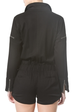 Madonna & Co Zip Romper - Alternate List Image