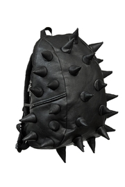MadPax Got Your Black Backpack - Front cropped