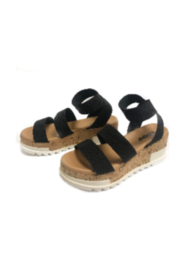 fortune dynamic Madyson sandal - Product Mini Image