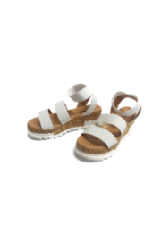 fortune dynamic Madyson sandal - Front cropped