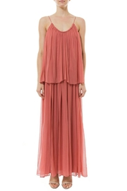Elizabeth and james Mael Maxi Dress - Product Mini Image