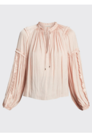 Ulla Johnson Maeve Blouse - Product Mini Image