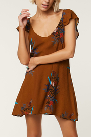 O'Neill Maggie Dress - Product Mini Image