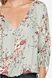 Love Stitch Maggie Floral Blouse - Other