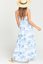 Show Me Your Mumu Maggie Maxi Dress - Side cropped