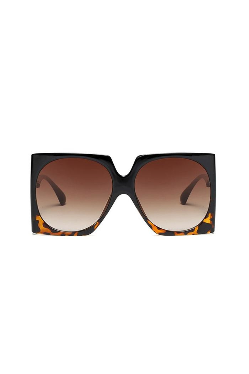 Madison Avenue Accessories Maggie Sunnies - Front Full Image