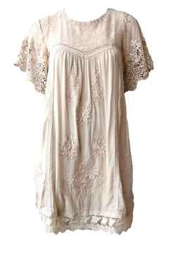 Spell & the Gypsy Collective Maggie Tunic Dress - Product List Image