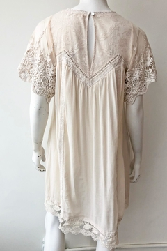 Spell & the Gypsy Collective Maggie Tunic Dress - Alternate List Image