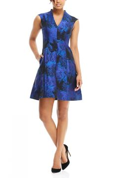 Maggy London Rosemary Fit & Flare Dress - Alternate List Image