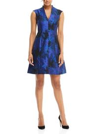 Maggy London Rosemary Fit & Flare Dress - Product Mini Image