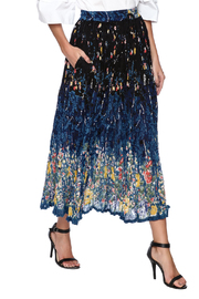 Magic Scarf Broomstick Skirt - Product Mini Image