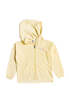 Roxy Magic Wind B Zip-Up Sweatshirt - Product List Image