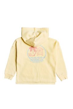 Roxy Magic Wind B Zip-Up Sweatshirt - Alternate List Image
