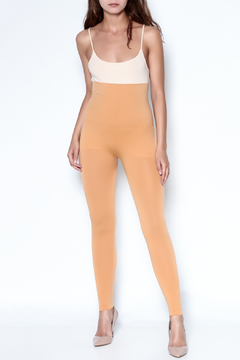 Shoptiques Product: Smooth Tummy Control Leggings