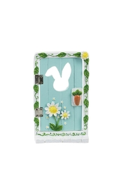 Ganz Magical Bunny Door - Product Mini Image